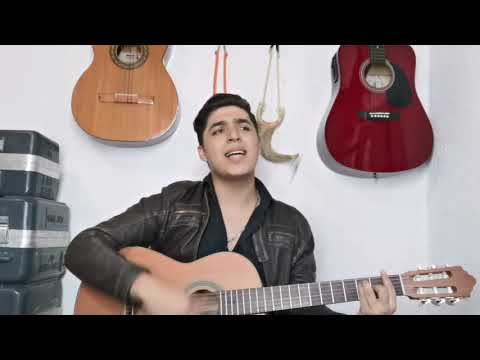 Christian Nodal – Nace Un Borracho (COVER)(Video Oficial)