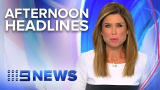 Sydney Lockdown, Paul Keating's Concerns & Russian Plane Tragedy   Nine News Australia