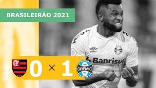 Фламенго  0-1  Гремио видео