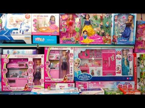 Saudi Arabia madina market kid's shop