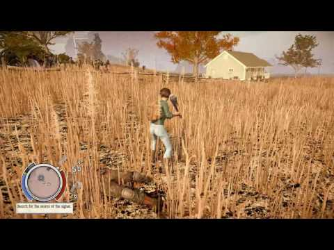State of Decay Breakdown Random Survivor Lv 80 Ep 08
