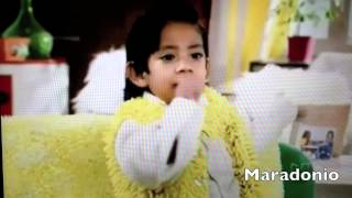 Repeat youtube video Maradonio - La Familia Peluche 3