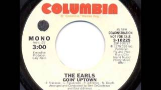 Earls - Goin