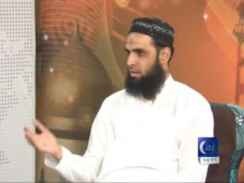 MUFTI FAISAL AWAN meaning of ramzan roze tv