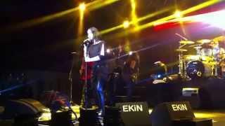 Şebnem Ferah - Sil baştan Konser 720p