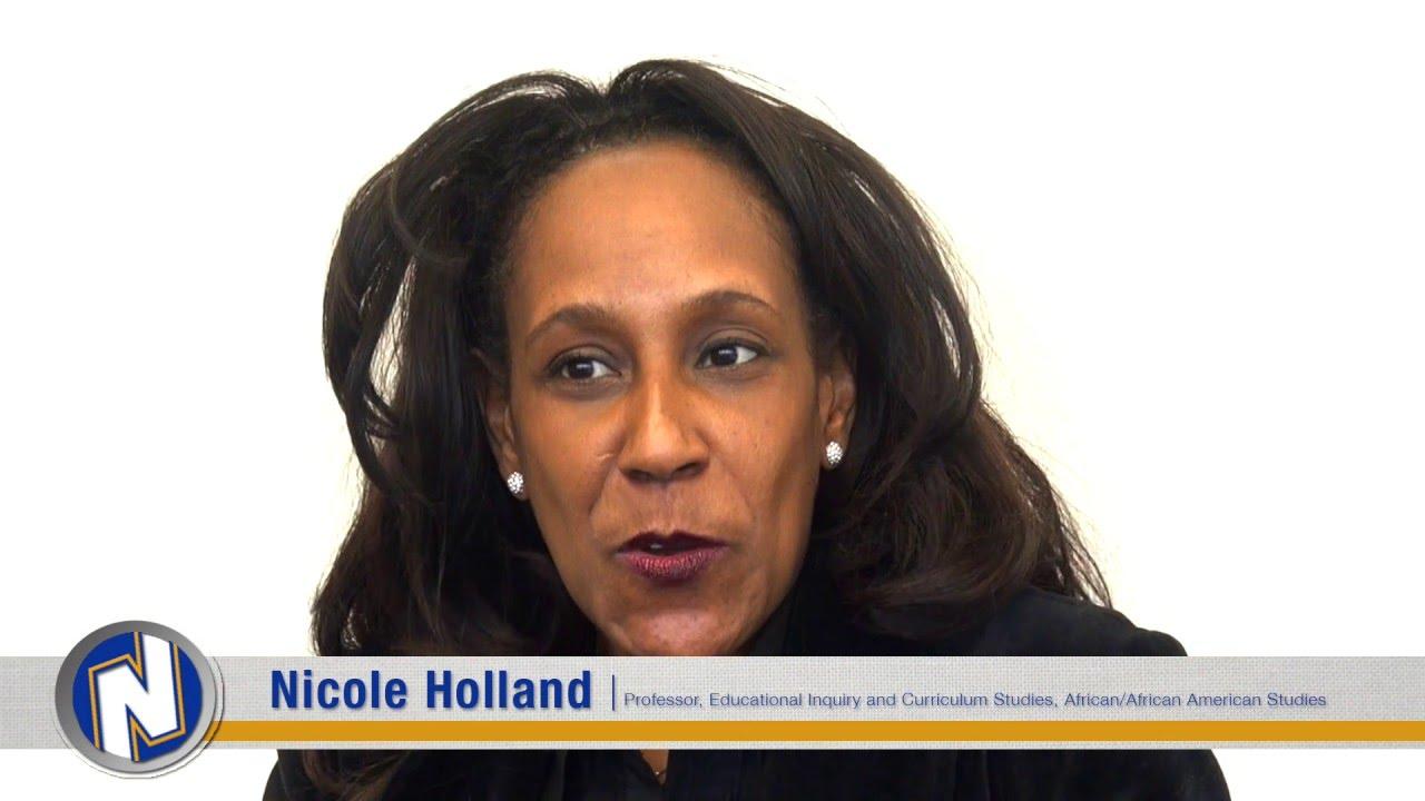 Nicole Holland, DDS, MS
