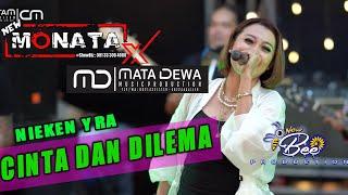 Download lagu NEW MONATA X MATA DEWA MUSIC - CINTA DAN DILEMA - NIEKEN YRA