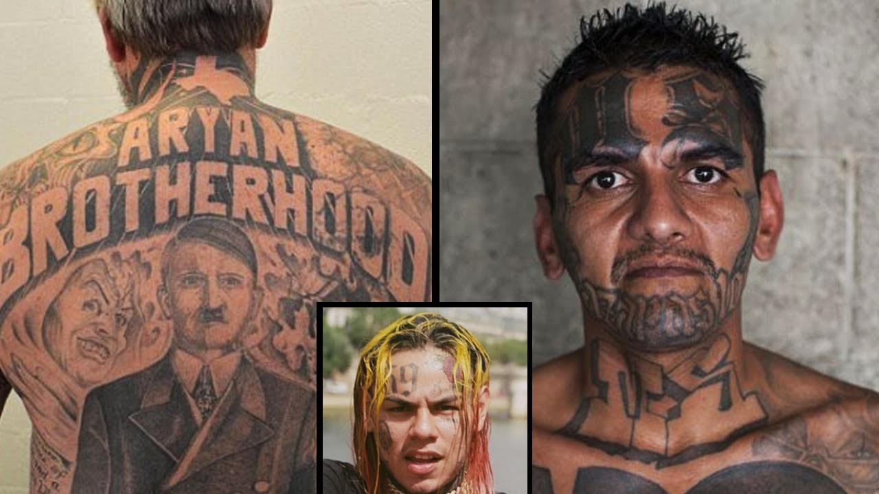 Download 10 Most Dangerous Gangs In The US!