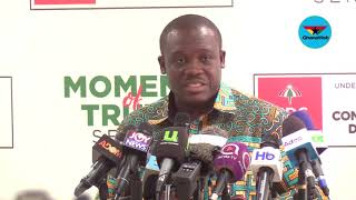 We remain citizens not sleeping spectators like NPP - NDC
