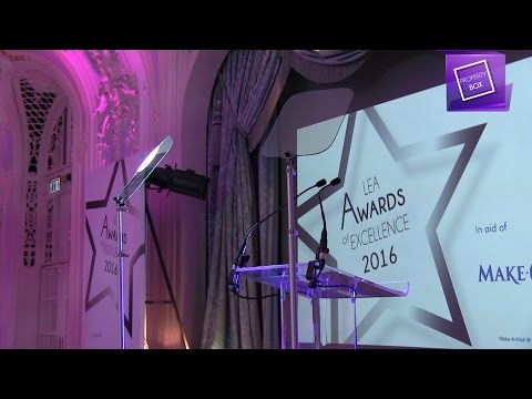 Legacy Education and Make-A-Wish Awards Dinner | Property Box