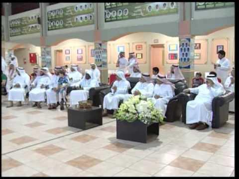 حفل تكريم الطلاب المتوفقين ادبا و علما مدرسة الشيخ عبدالعزيز بن
