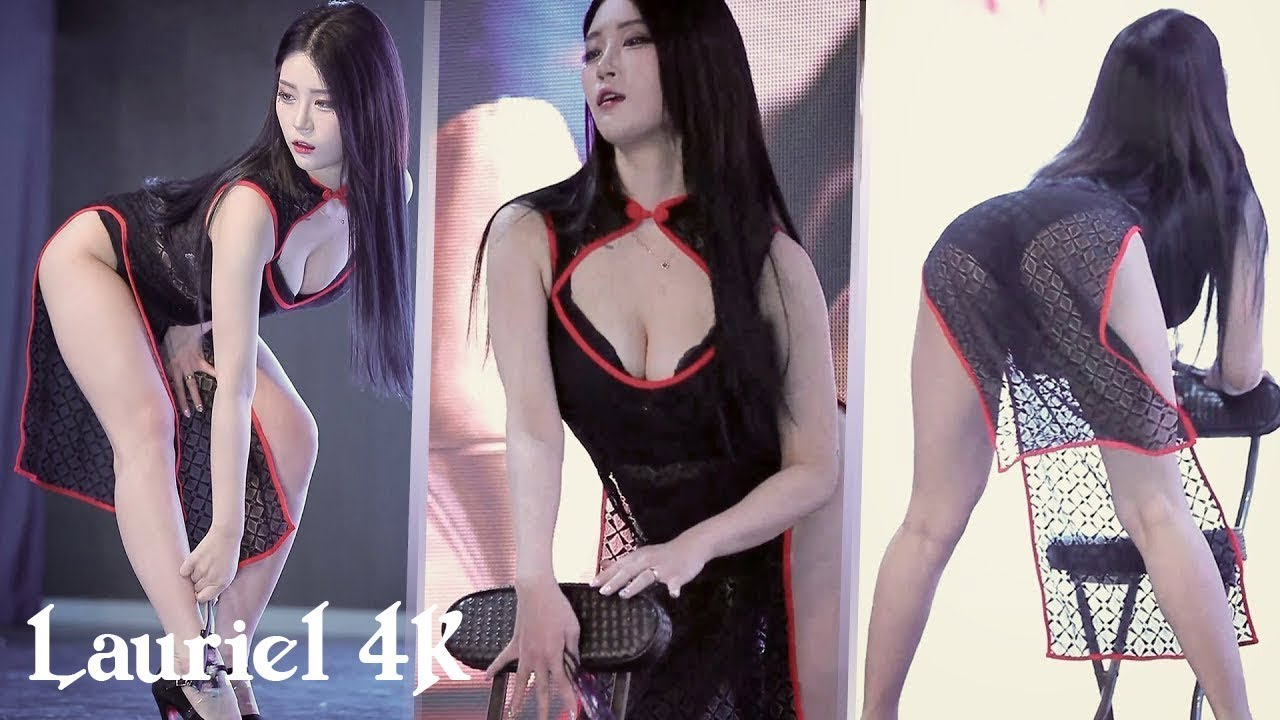 Asian Girl Sexy Dance Fancam Compilation #2 2018 | Best Fancam Sexy Moments