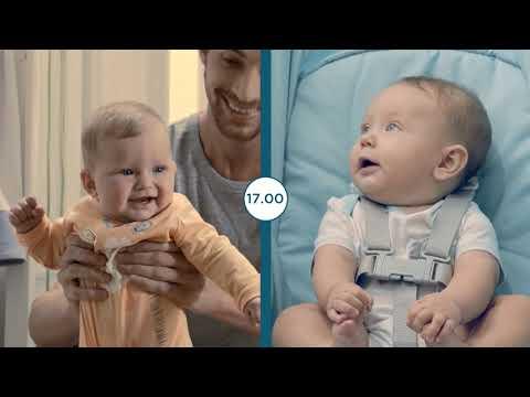 Baby Hug 4in1 | Chicco Magyarország