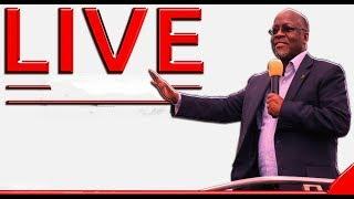 BREAKING: Rais Magufuli akizungumza na wananchi Tarime