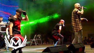 Matteo feat Uddi - Buna, Marie! (Live on Stage)
