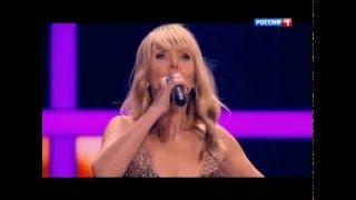Валерия и Анна Шульгина - Ты моя. Песня года