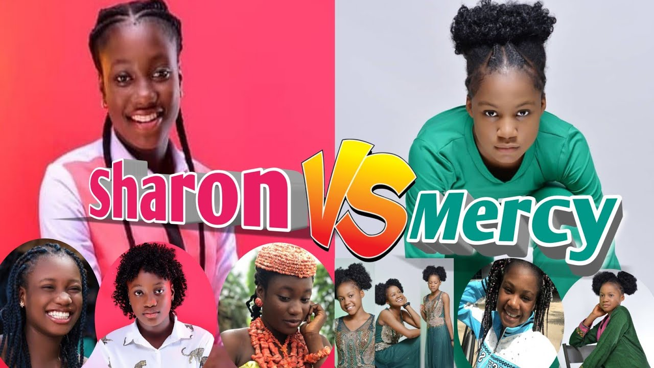Download Sharon Ifedi VS Mercy Kenneth: Nollywood Fashion and Style Contest 2021