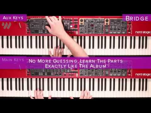 Miracles Keyboard Chords By Jesus Culture Worship Chords