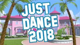 Verano En Danza 2018 Just Dance Barbie Girl