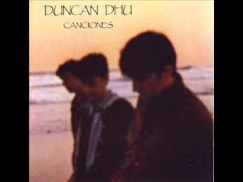 Duncan Dhu - Sueño Escocés
