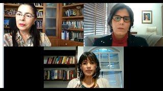 Fórum Brasileiro de Segurança Pública - Entrevista com a Coordenadora Juliana Martins