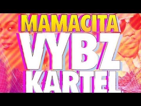 Vybz Kartel Feat. J Capri - Mamacita [Rvssian Riddim] March 2014