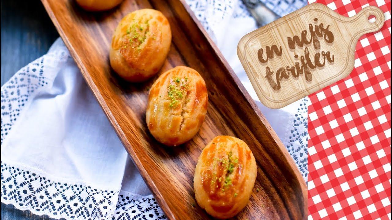 Pastane Şekerparesi Tarifi Videosu