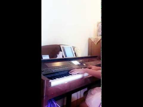 """The Flavor Of Life"" - Utada Hikaru (Piano/Strings/Karaoke)"