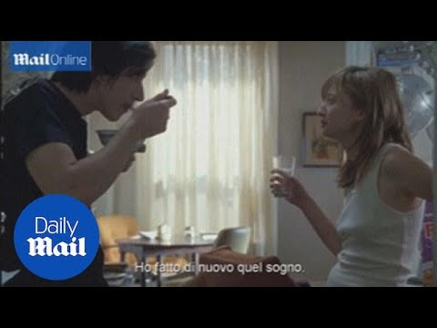 'Hungry Hearts' movie attempts to tread new genre ground - Daily Mail