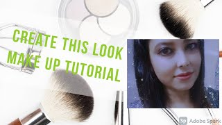 Create this make up look l 5 min make up l Easy make up tutorial for beginners