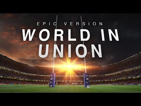 World in Union - Rugby World Cup 2019 | Epic Version