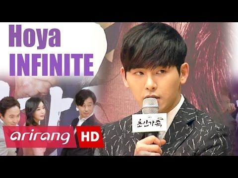 [Showbiz Korea] Actor Interview _ Super Family 2017