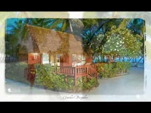 Stunning Aitutaki Cook Islands - Photos by Paul Osta