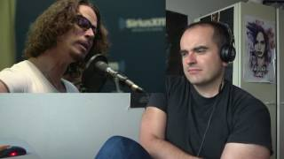 chris cornell   nothing compares 2 u reaction