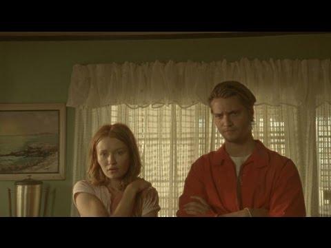 'Kill the King'   Emily Browning, Luke Grimes
