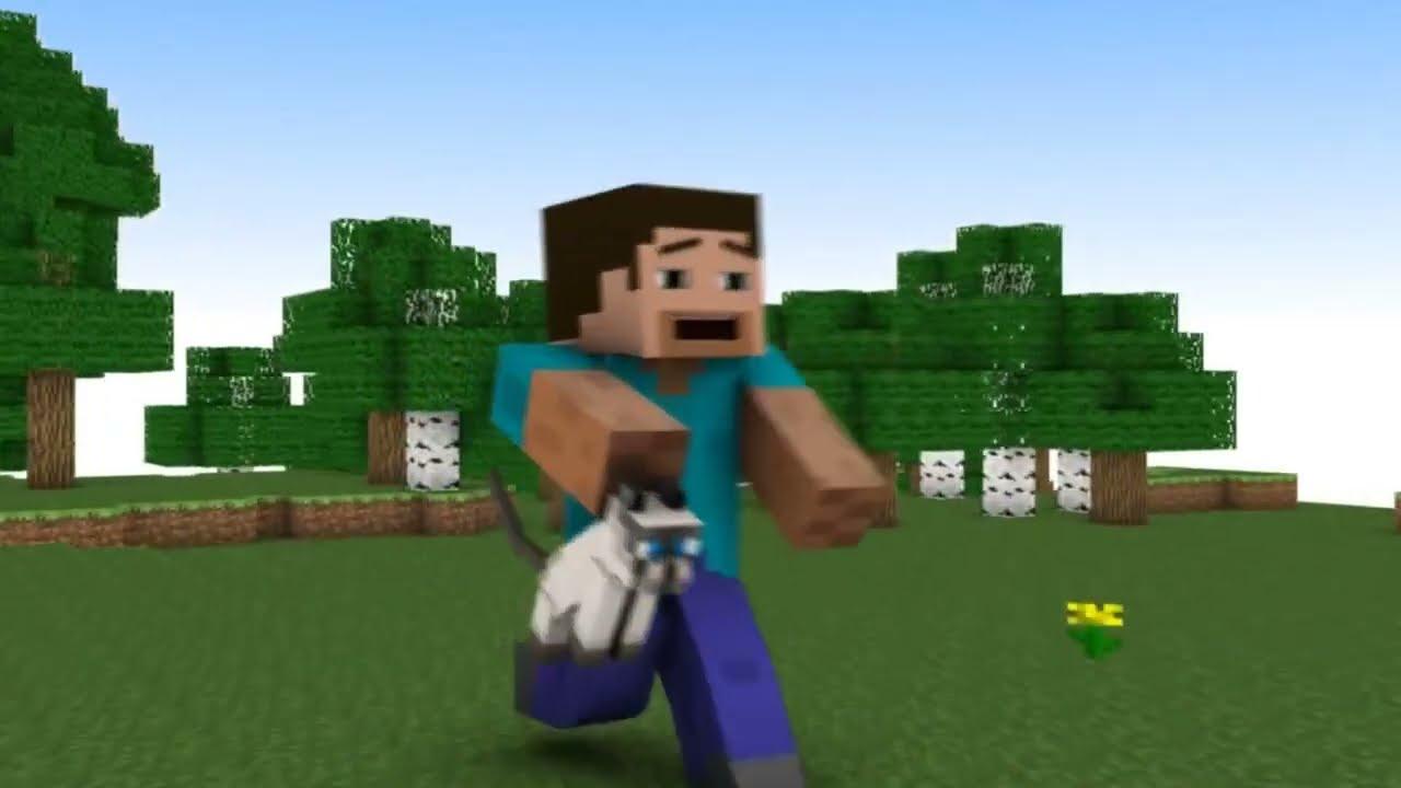 diamond swordquot minecraft animation music video minecraft