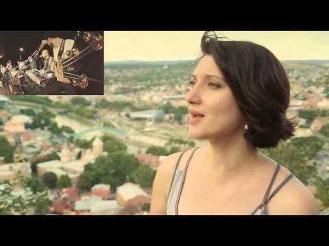 "Vlad Zhukov ft. Madi Serebryakova (""SAMEBA"") VS Georgian & Turkish musicians - Gelino (mash up)"