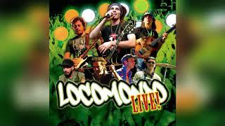 Locomondo - Ay Ay Ay -  Audio Release