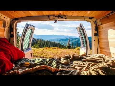 Van Build / Conversion Ford E350 Van Life