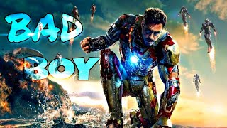 Iron man new amazing bad boy WhatsApp status \\ Tony Stark  \\ Bad boy WhatsApp status