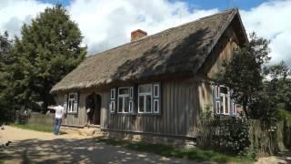 Skansen - Muzeum Wsi Mazowieckiej