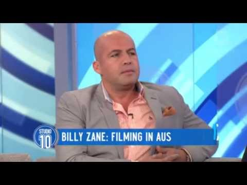 The Masterful Billy Zane