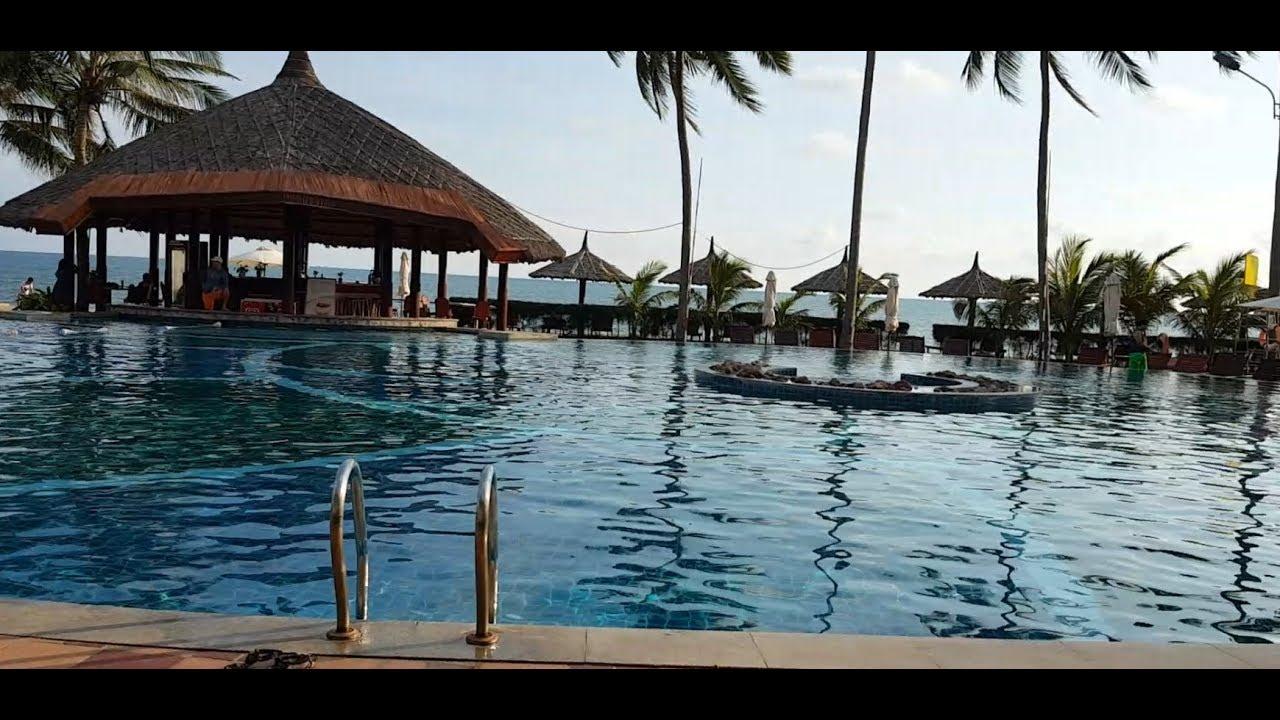 Khách sạn Mường Thanh – mũi né – Phan Thiết – Viet Nam – 08/3/2019