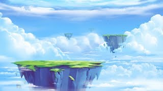 Beautiful Fantasy Music - Sylphs of Cloud Canopy