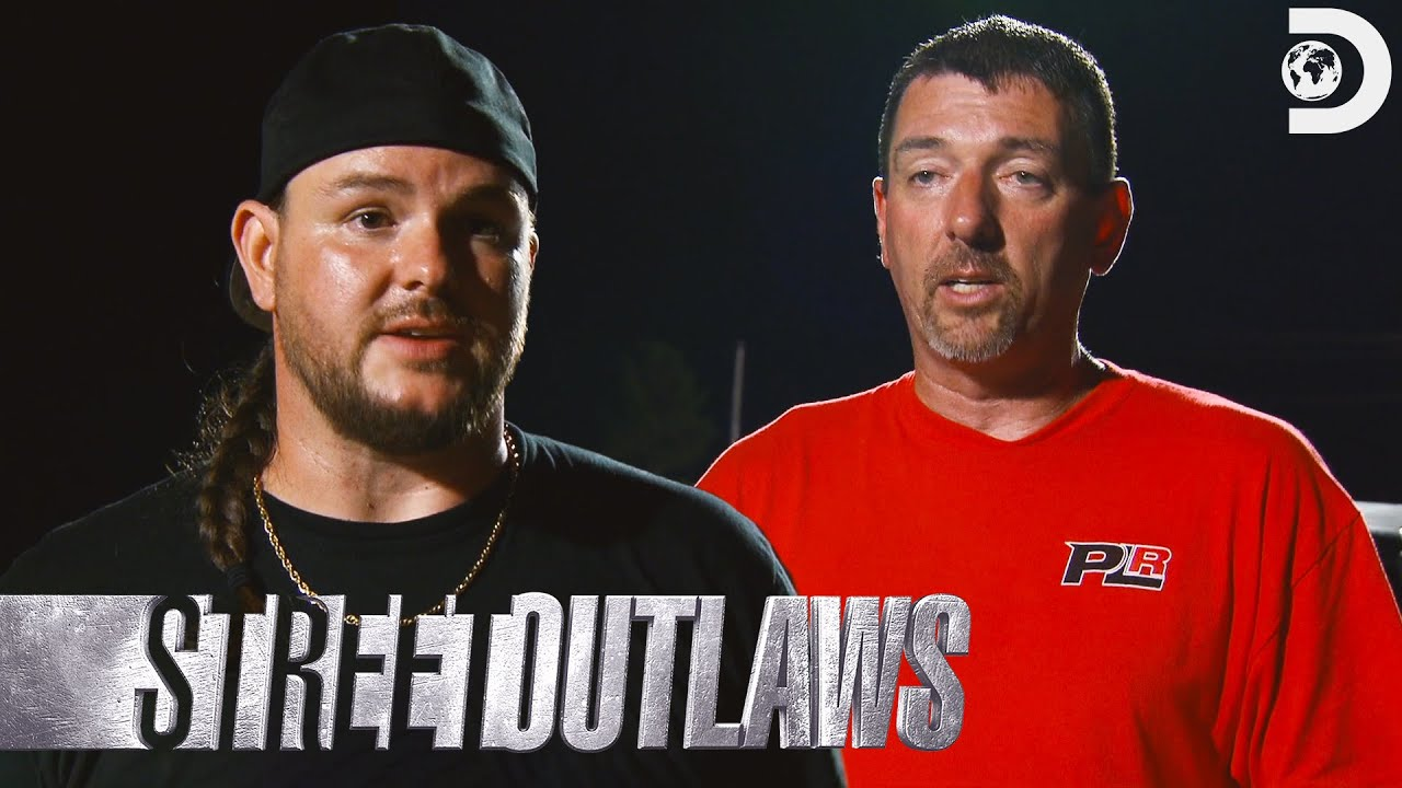 The Daily Grind Championship | Street Outlaws