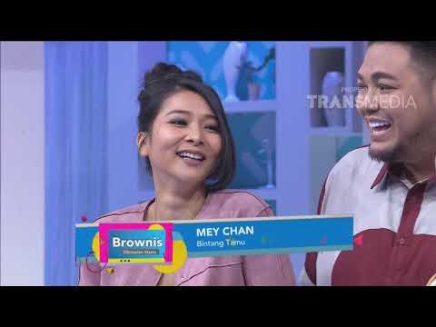 BROWNIS -Igun Ruben Pingin Jadi Perawan Komplek? (21/3/18) Part 1