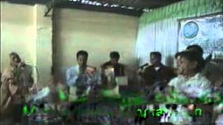 Da Blessed Band @ Amadeo Cavite (March 16, 2005) part 1