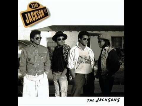 The Jacksons - Art of Madness (with lyrics)