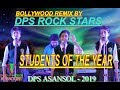 STUDENTS OF THE YEAR || DPS ROCK STARS at Navras 2019