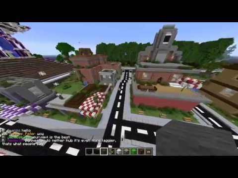 Cubekrowd Plotworld Showcase #2!